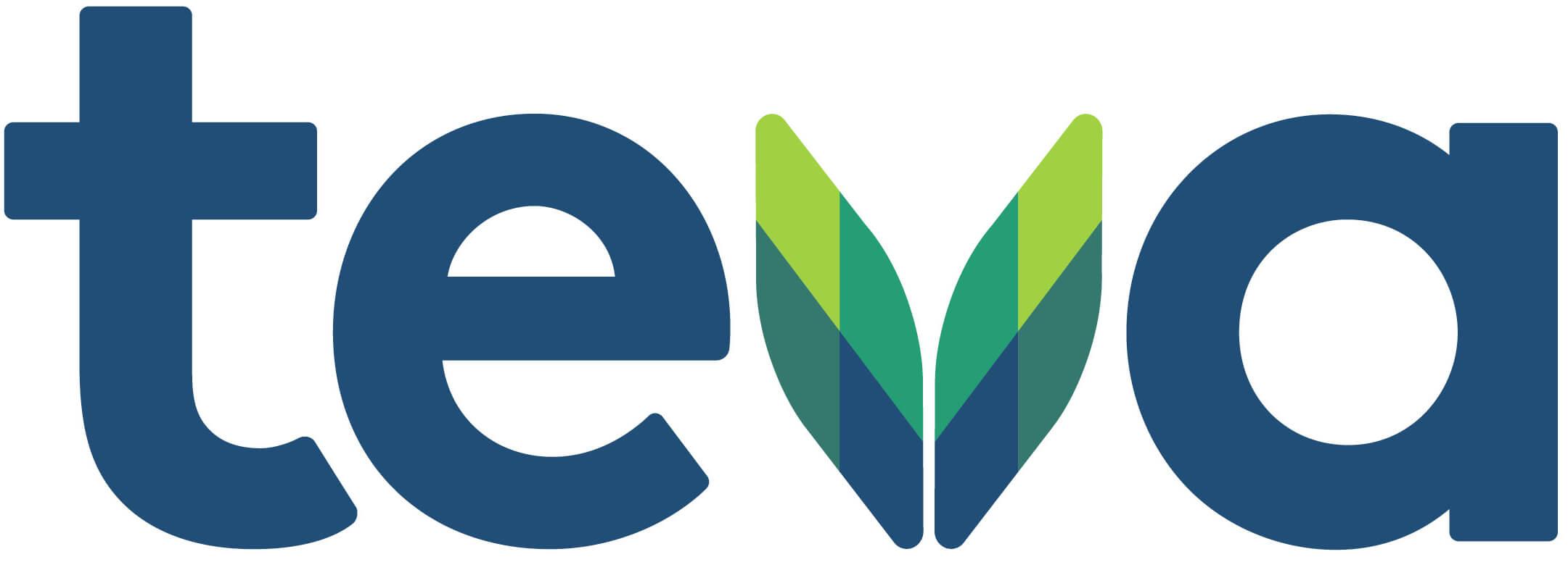 new logo teva